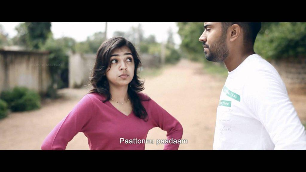 Yuvvh Malayalam Album